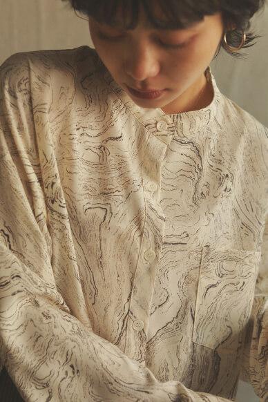 wrinkle shirt