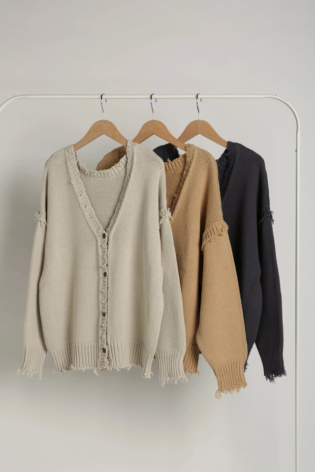 3way crash knit