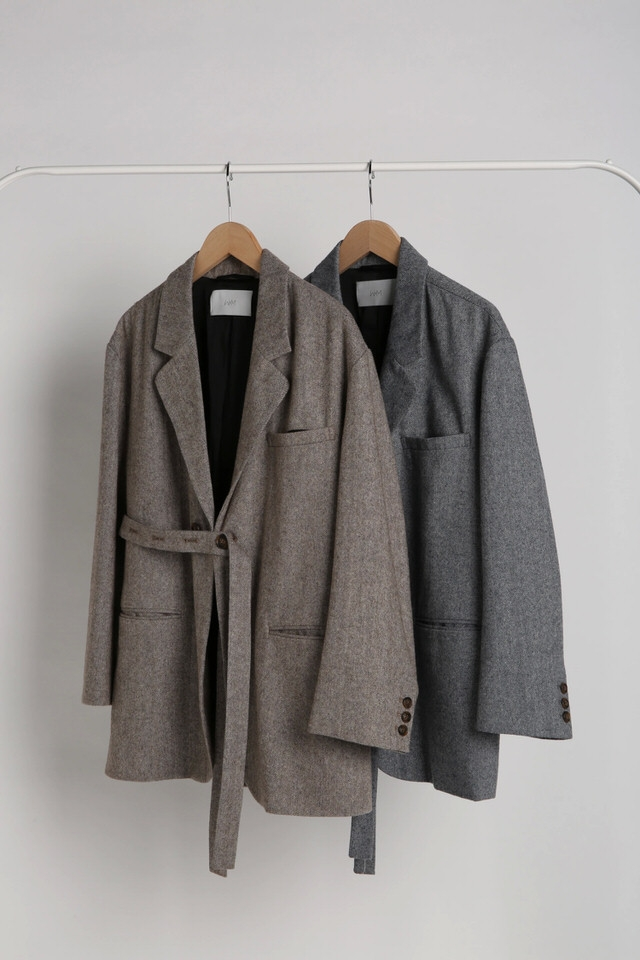 classic tailor jacket
