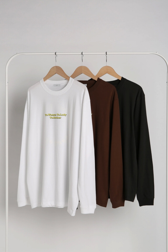adoration mom long tee